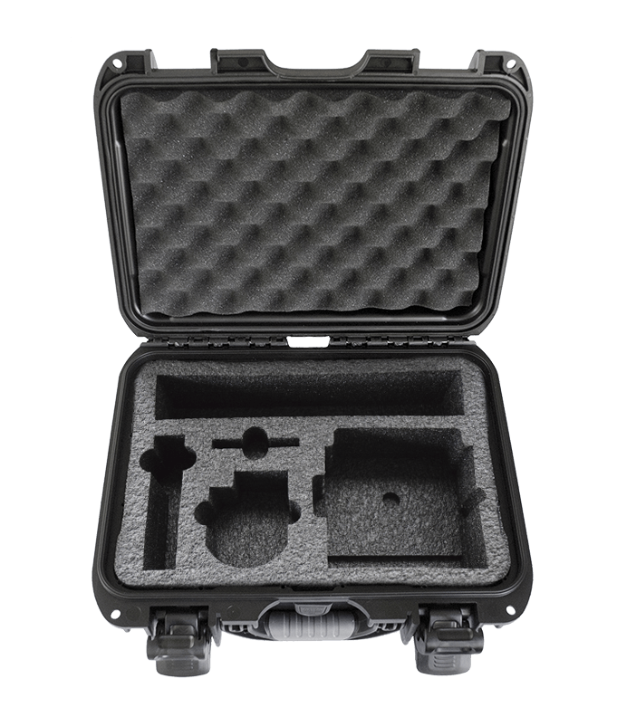 LiveShot extra small carry case