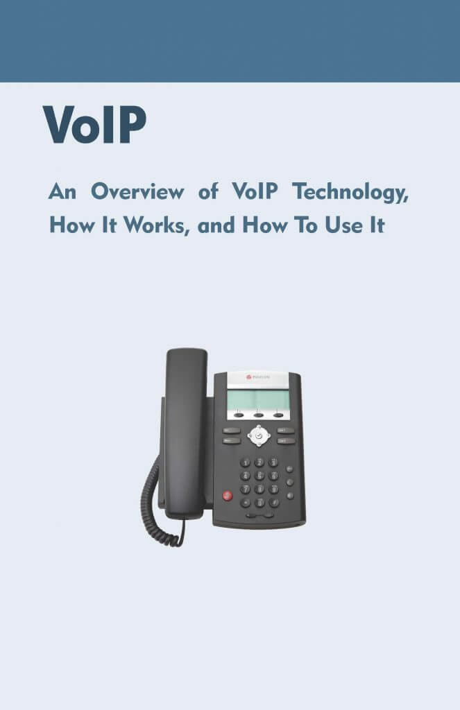 VoIP and SIP Primer