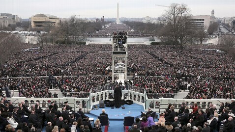 Broadcasting On Inauguration Day Comrex