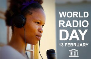 Comrex is proud to celebrate World Radio Day 2017