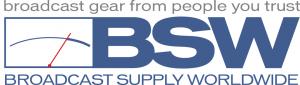 Broadcast Supply Worldwide logo