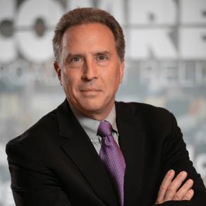 Headshot of Comrex Sales and Marketing Director Chris Crump