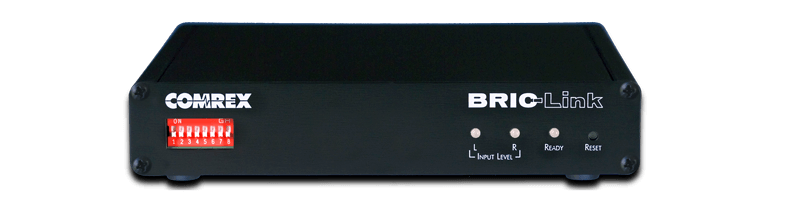 BRIC-Link II IP