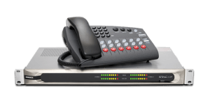 STAC VIP 6-Line Call Management System with Control Surface