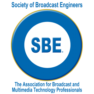 Society of Broadcast Engineers logo