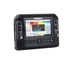 Comrex ACCESS NX Portable IP Audio Codec