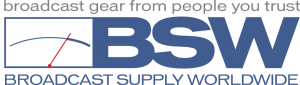 Broadcast Supply Worldwide logo