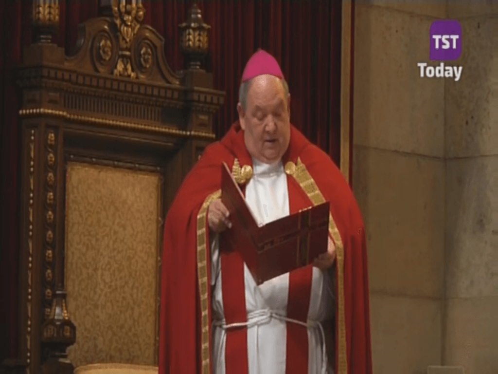 townsquare television live catholic mass for easter