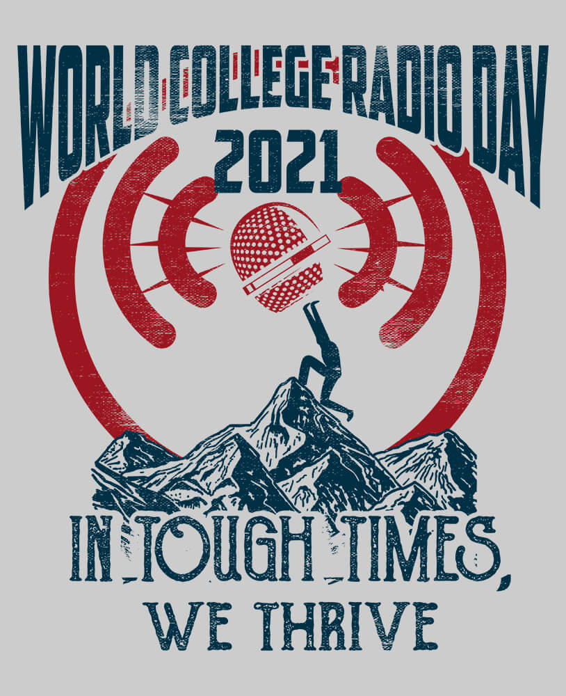 World College Radio Da 2021 Theme In Tough Times We Thrive